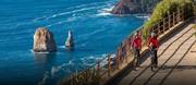 Экотуризм,  Агротуризм,  Сельский туризм,  Зеленый туризм в Италии