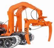 Технологическое оборудование для трелевочной техники ТТ-4,  ТТ-4М.
