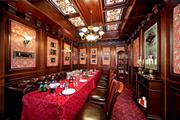 элитный ресторан в центре города Краснодара