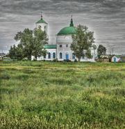 Срочно продается земельный участок в черте города Курган