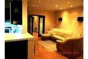 3 квартира в самом центре города с мебелью и бытовой техникой.