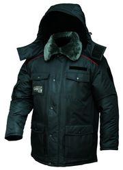 форменная бушлат для мвд-полиции, ппс, женская и мужскоии куртка зимняя