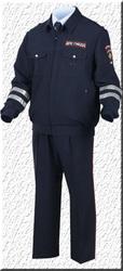 форменная костюм куртка летняя зимняя для дпс гибдд гаи полиции пошив на заказ