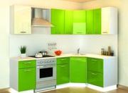 Кухонные гарнитуры в наличии и под заказ