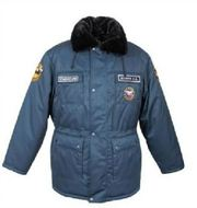 кадетскии бушлат куртки для юный спасатель мчс летняя зимняя