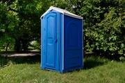 Долгосрочная аренда мобильных туалетных кабин