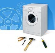 Срочный ремонт стиральных машин всех марок на дому.