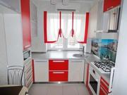 Производство кухонной мебели в Тюмени. Мойка в подарок!