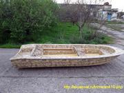 Тримаран 4.10. Изготовление пластиковых лодок