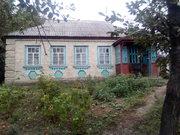 Продам два дома в Украине.