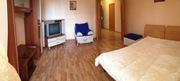 Просторная квартира посуточно в спальном районе Тюмени