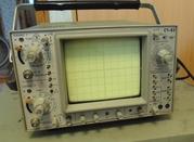 С1-83 осциллограф двухканальный 5 мгц
