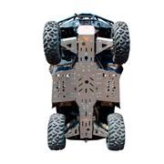 Комплект защиты днища для квадроцикла CF MOTO,  stels,  YAMAHA