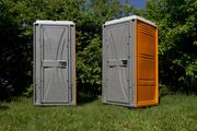 Краткосрочная аренда мобильных туалетных кабин