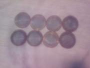 Монеты редкие, цена от 200 до 2500
