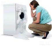 Ремонт стиральных машин,  холодильников,  электроплит.