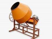 Продам Бетоносмеситель гравитационный БГР-350