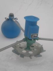 Предлагаю Аэратор для водоемов PID 0, 8 0.8 кВт 1.0 кгО2/час