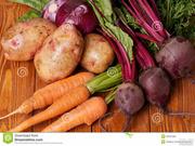 Доставка хороших овощей на дом. Доставка по Тюмени бесплатно