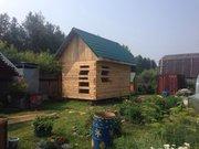 Строительство качественных деревянных домов и бань