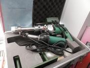 Продам Ручной сварочный экструдер для пластмасс LST 610C