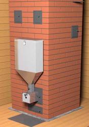 Пеллетная горелка «Пеллетрон» 5-15 кВт - инновационный вид теплового оборудования.