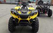 Продам Новые в упаковке Квадроциклы Linhai Yamaha D 300 4x4 300 куб.см