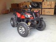 Продаются Новые в упаковке Квадроциклы Grizzly 250cc,  2016 года