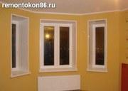 Ремонт и замена пластиковых окон.