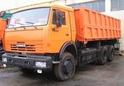 КАМАЗ 65115 сельхозник