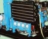 Специальный компрессор 12ВФ-1, 7/1, 5см2у3