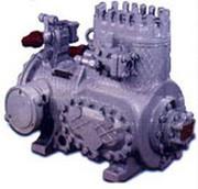 Воздуходувка промышленный компрессор 4ПБ36