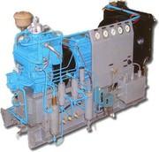 Надежный компрессор 4ПБ14