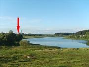 Продам жилой кирпичный дом на берегу озера. Беларусь