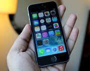 Apple iPhone SE 32GB (серый космос)