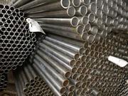Труба бесшовная сталь 09г2с,  холоднодеформированная 09г2с.