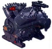 Замена компрессор 22ВФ-М-80-6, 0-3-11