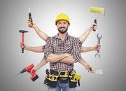 Мужская помощь по дому. Услуги по Электрике,  по Сантехнике,  Плотницкие