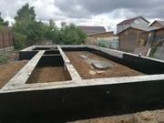 Строительство загородных домов. Тюмень
