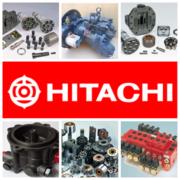 Ремонт гидронасоса Hitachi гидромотора.