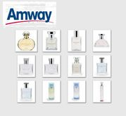 Парфюмерная продукция от Amway