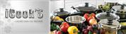 Кухонная посуда iCook