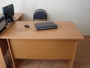 Офисная мебель в отличном состоянии
